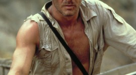 Indiana Jones Wallpaper For IPhone Free