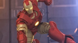 Iron Man & Hulk Heroes United Photo#3