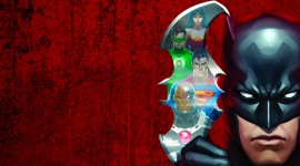Justice League Doom Best Wallpaper