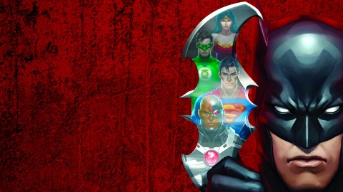 Justice League Doom wallpapers high quality