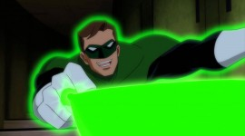 Justice League Doom Image