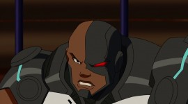 Justice League Doom Image#1