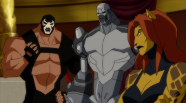 Justice League Doom Image#2