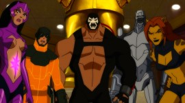 Justice League Doom Photo Download