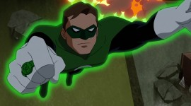 Justice League Doom Photo Free