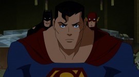 Justice League Doom Photo Free#1