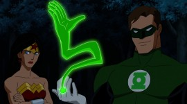 Justice League Doom Photo#1