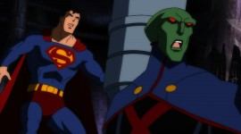 Justice League Doom Wallpaper 1080p