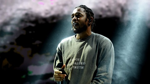 Kendrick Lamar wallpapers high quality