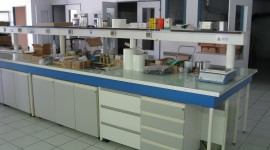 Laboratory Wallpaper