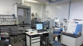 Laboratory Wallpaper Download