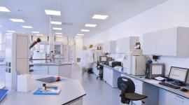 Laboratory Wallpaper For Desktop
