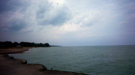 Lake Huron Wallpaper Free