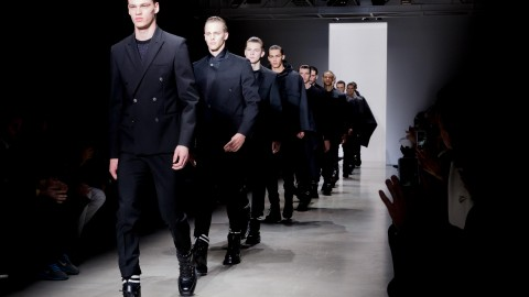 Male Models Fashion Week wallpapers high quality
