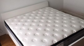 Mattress Wallpaper For IPhone