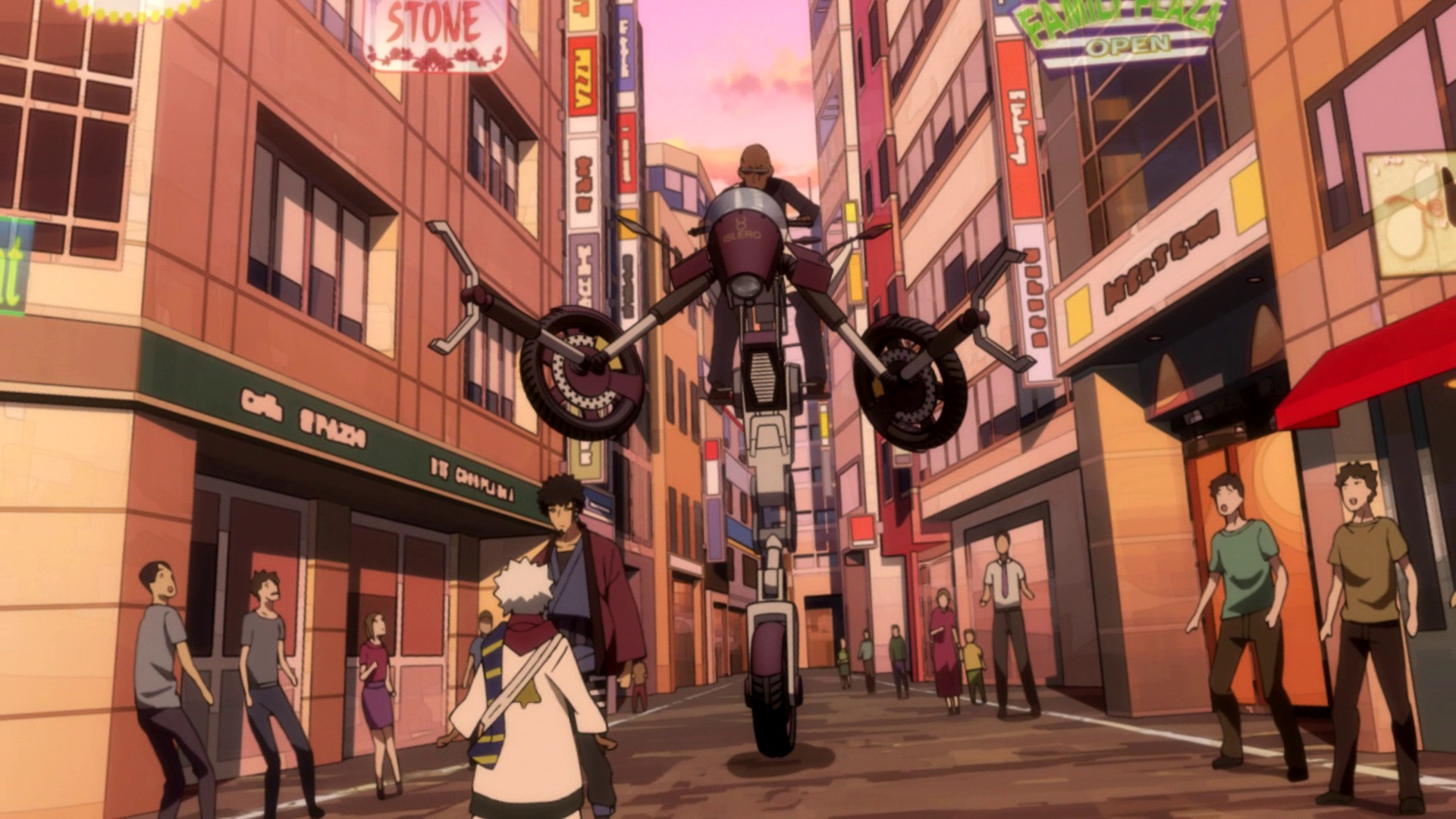 Megalo Box Wallpapers High Quality   Download Free