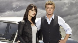 Mentalist High Quality Wallpaper