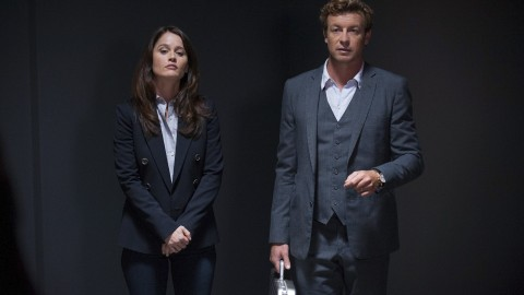 Mentalist wallpapers high quality