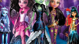 Monster High Friday Night Frights For Mobile