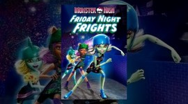 Monster High Friday Night Frights Photo#2