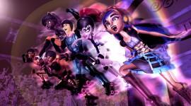 Monster High Friday Night Frights Wallpaper