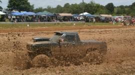 Mud Wallpaper Free