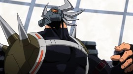 My Hero Academia 3 Image#1