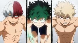 My Hero Academia 3 Pics