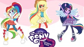 My Little Pony Equestria Girls Image