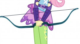 My Little Pony Equestria Girls For IPhone#1