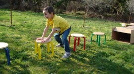 Obstacle Course Wallpaper Download Free