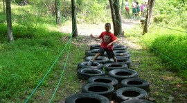 Obstacle Course Wallpaper Gallery