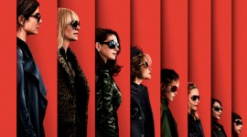 Ocean's Eight Wallpaper 1080p