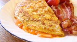 Omelet Wallpaper Download