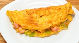 Omelet Wallpaper Gallery