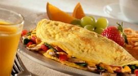 Omelet Wallpaper HD