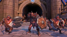 Orcs Must Die Unchained Image Download