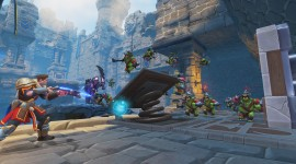 Orcs Must Die Unchained Photo Download