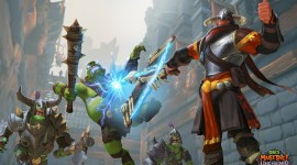 Orcs Must Die Unchained Wallpaper Free