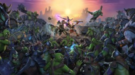 Orcs Must Die Unchained Wallpaper Galler