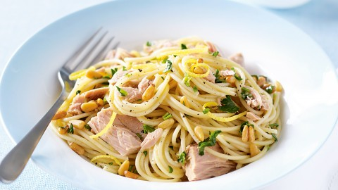 Pasta With Tuna wallpapers high quality
