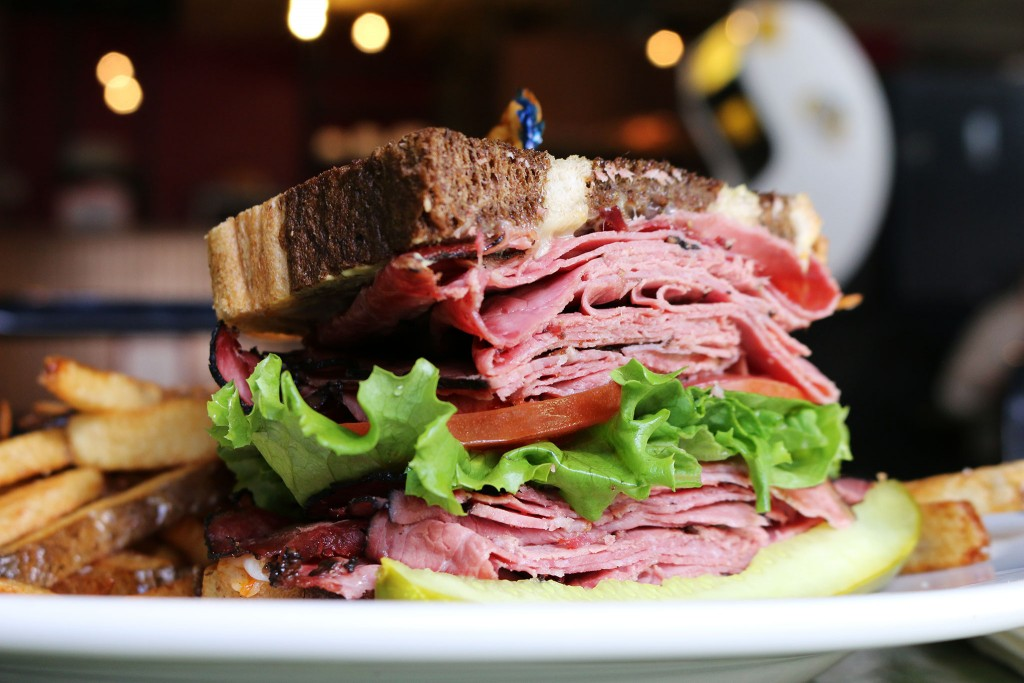 Pastrami wallpapers HD