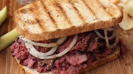 Pastrami Photo Download
