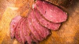 Pastrami Wallpaper Download