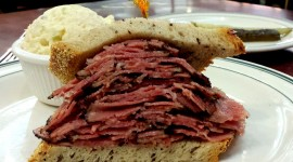 Pastrami Wallpaper Free