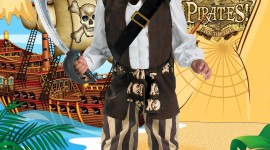 Pirates Of The Frame Wallpaper For IPhone#2