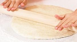 Pizza Dough Desktop Wallpaper HD