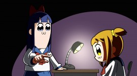 Pop Team Epic Image Download