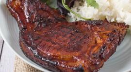 Pork Chop Wallpaper Download Free