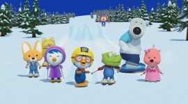 Pororo The Racing Adventure Image#1